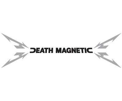 Front cover of Death Magnetic